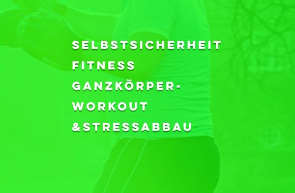 Kampfsport Kickboxen in  Leinfelden-Echterdingen